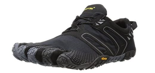 'Vibram Men's V Trail Runner' from the web at 'http://mytop10bestsellers.com/wp-content/uploads/2017/11/Vbram-520x245.jpg'