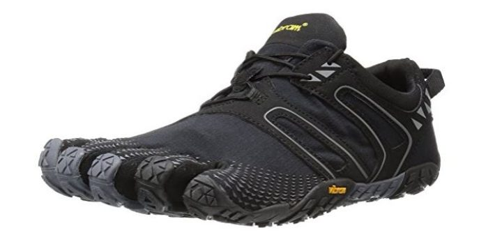 'Vibram Men's V Trail Runner' from the web at 'http://mytop10bestsellers.com/wp-content/uploads/2017/11/Vbram-720x340.jpg'