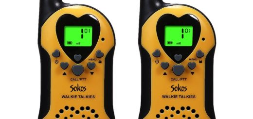 Walkie Talkies for Kids