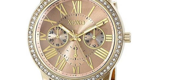 'Affordable Holiday Gifts' from the web at 'http://mytop10bestsellers.com/wp-content/uploads/2017/11/Womens-watch-gift-720x340.jpg'