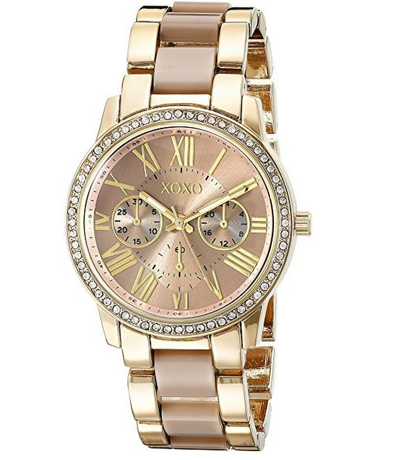 'Affordable Holiday Gifts' from the web at 'http://mytop10bestsellers.com/wp-content/uploads/2017/11/Womens-watch-gift.jpg'
