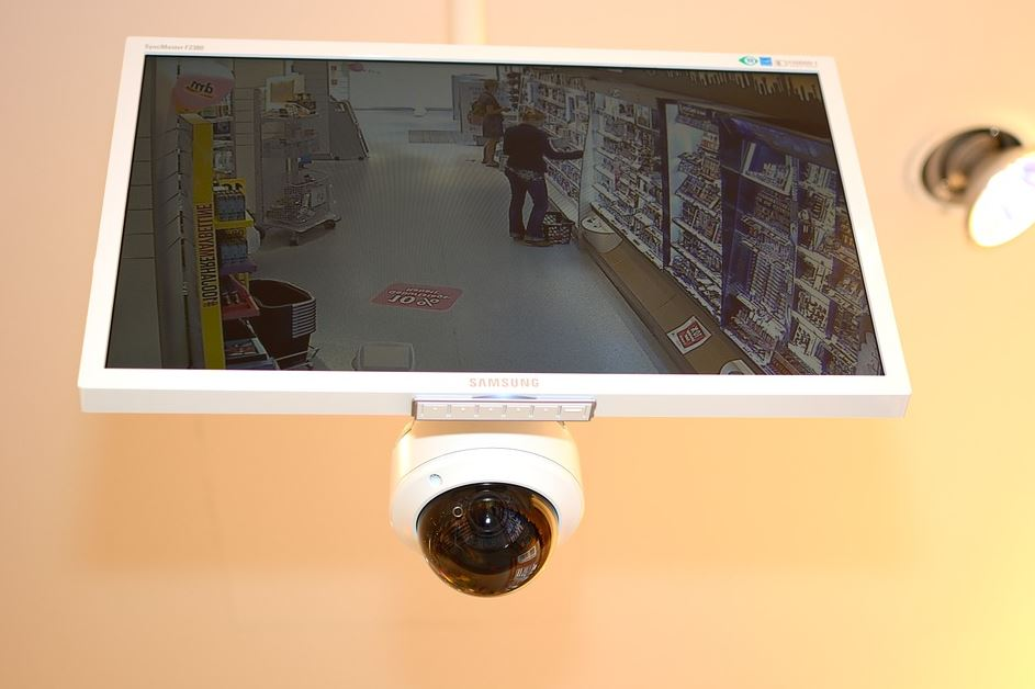 Best Security or Surveillance Camera