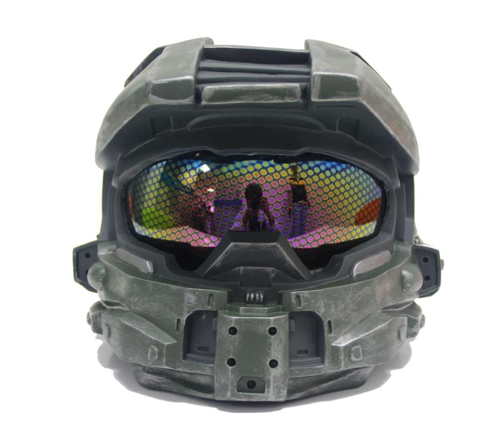The Ultimate Master Chief Helmet Mytop10bestsellers